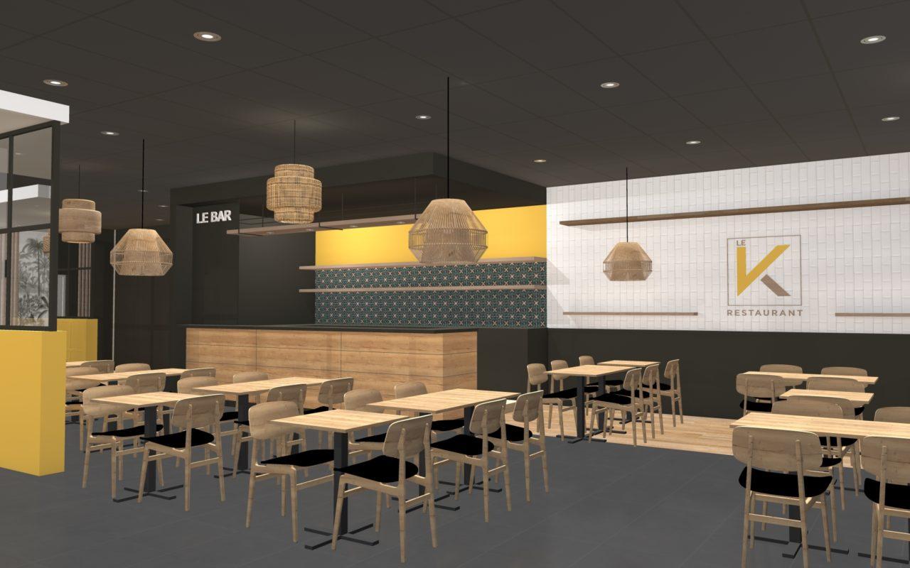 Agencement restaurant 3 1280x800 - Restaurant/Retail